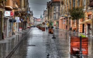 Strada Republici, Foto by Marcel Socaciu