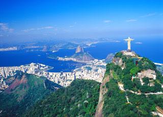 Crociera Rio de Janeiro(Brasile)