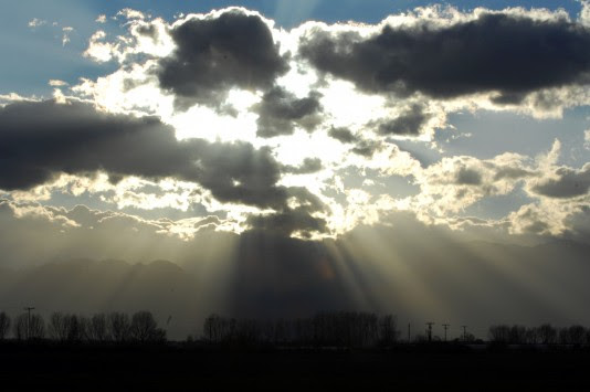 Η πρόγνωση του καιρού για το Σαββατοκύριακο - Πού θα βρέξει;