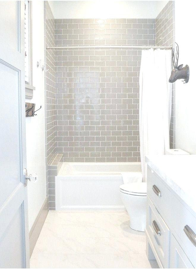 55 Subway Tile Bathroom Ideas That Will Inspire You