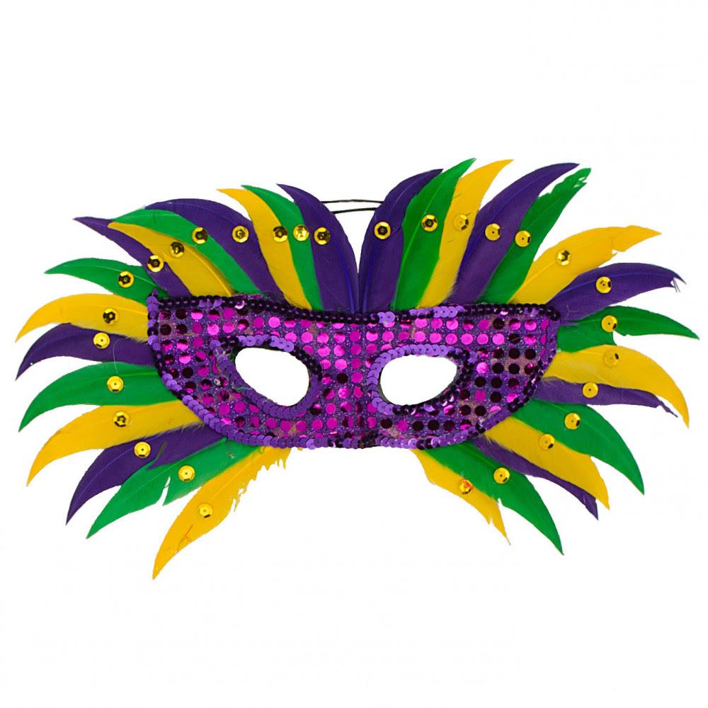 Image result for feather masks