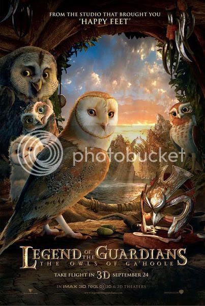 LegendoftheGuardiansposter.jpg Legend of the Guardians image by jason28841