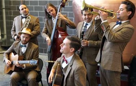 Best Utah Wedding Jazz Bands for Events