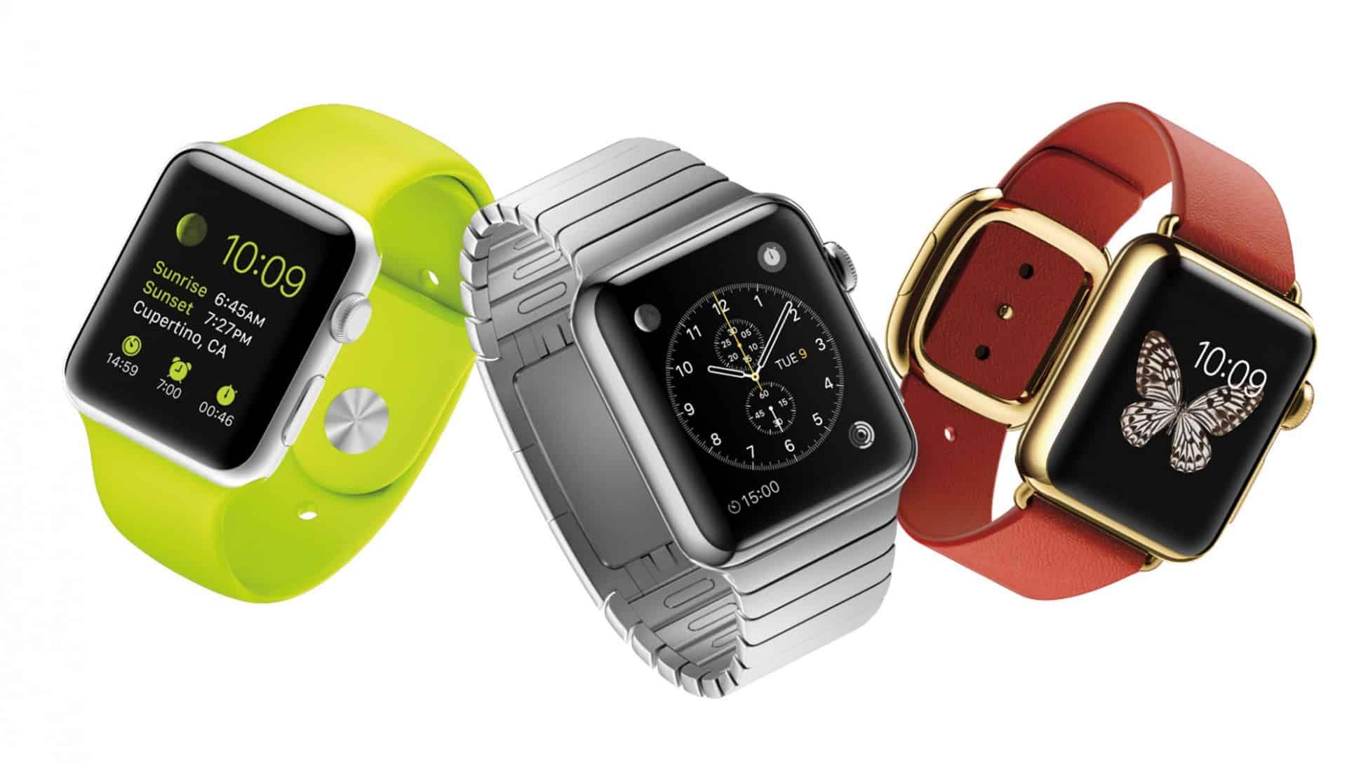 Apple Watch pode ter duração de bateria de um dia com uso moderado