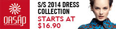 OASAP Spring and Summer Dresses Promotion Start from $16.90 Now!