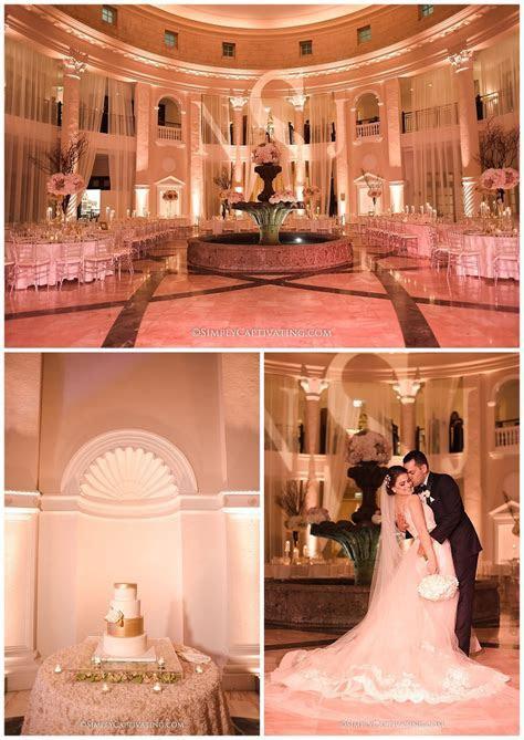 Nilda & Javier's Wedding   Hotel Colonnade   Miami Wedding