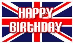 Geburtstag Wünsche Auf Englisch Mit übersetzung