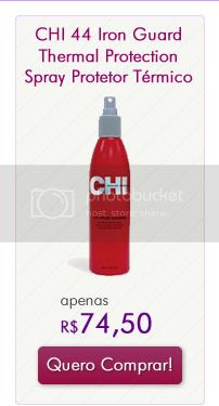 Chi 44 Iron Guard Thermal Protection Spray Protetor Térmico