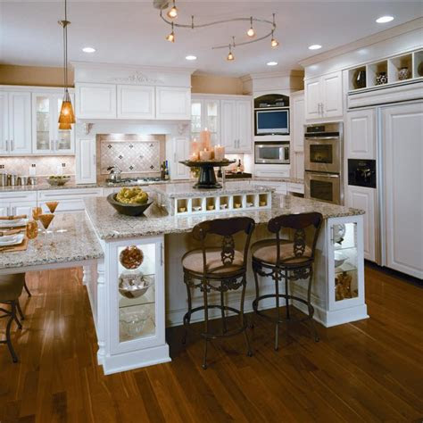 cool kitchen design trends