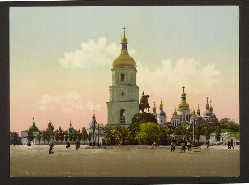 19thcentury001 98 Russian Cities In the XIX Century