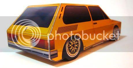 photo 1975 Custom VW Brasilia Papercraft 3 Paperized_zpsky77591k.jpg