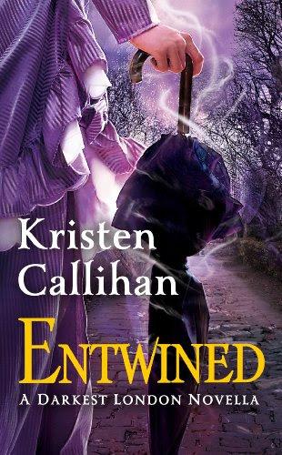 Entwined (Darkest London) by Kristen Callihan