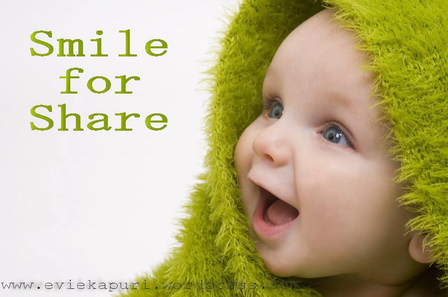 Kata Mutiara Senyuman Anak Kecil Cikimm Com