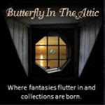 Butterfly in the Attic