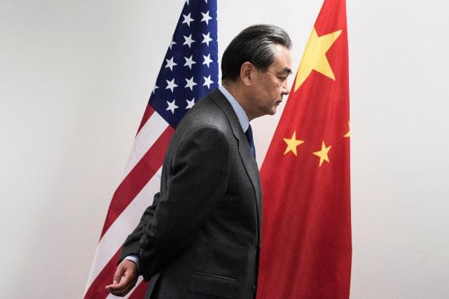 «La Chine est prête (...) à approfondir les... (Photo Reuters)