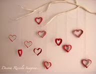 Holiday ~ Valentine's and St. Patrick's Day Crafts, Recipes, Gifts ...