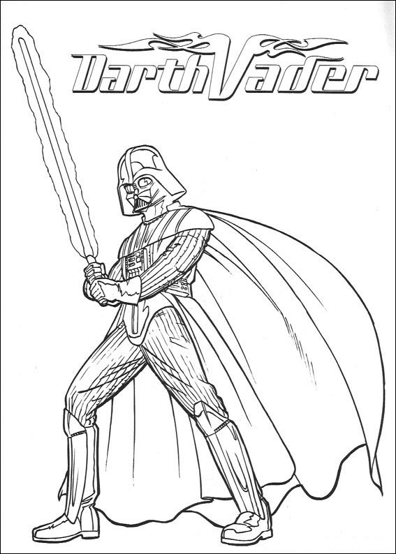 Index Of Coloriagesfilmsstar Wars
