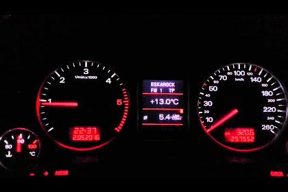Audi A4 B7 20 Tfsi Quattro Fuel Consumption