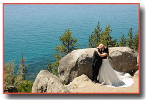 Logan Shoals Vista Point Wedding Venue   Tahoe Weddings