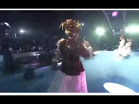 TOPE ALABI Ministration at THE EXPERIENCE 2019