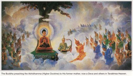 Life of Buddha (44)