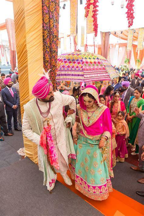 Our Princess Bride ? A Punjabi wedding in Ludhiana