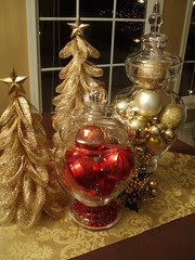 Christmas Decor 2009