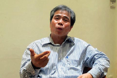 Đường Trường Chinh, thành cong,  xem xét, KTS Trần Huy Ánh, lý lẽ