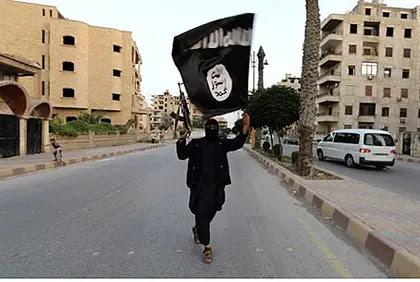 Member of ISIS