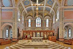 Cathedral of the Blessed Sacrament (Sacramento, California