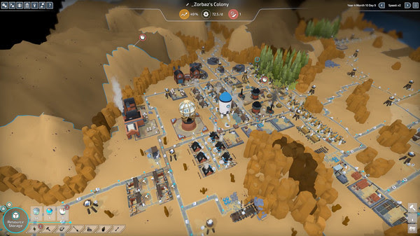 The Colonists Free Download