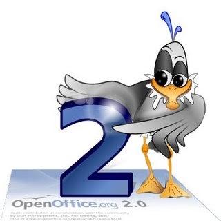 Suite bureautique gratuite : OpenOffice