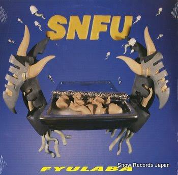 SNFU fyulaba