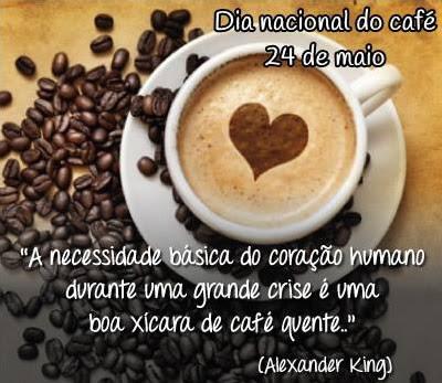 Dia Nacional do Café Imagem 4