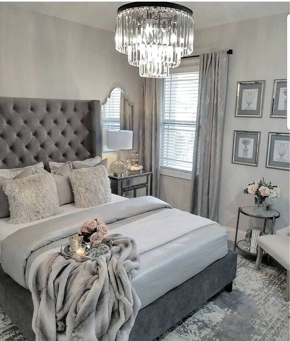 Is Gray a Good Color To Paint a Bedroom? - Decoholic