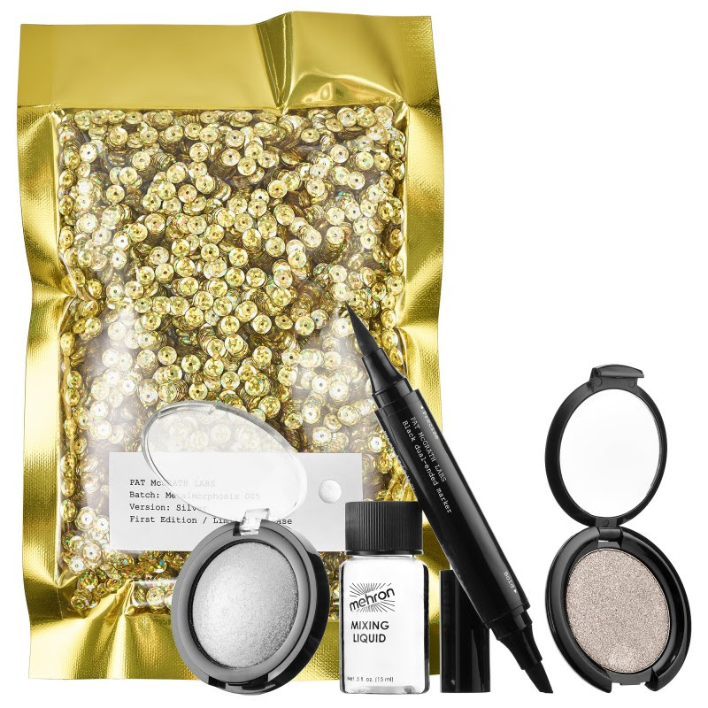 Pat McGrath Metalmorphosis 005 Kit