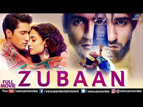 Zubaan Hindi Movie