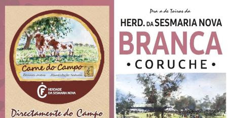 "22-4-2017 Festa Campera na Branca ""Coruche"""