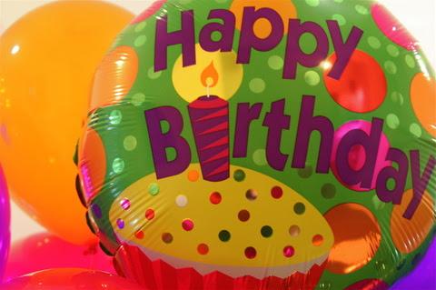 Birthday Wishes Whatever