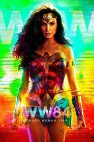 Wonder Woman 1984 (2020) Full Movie Free