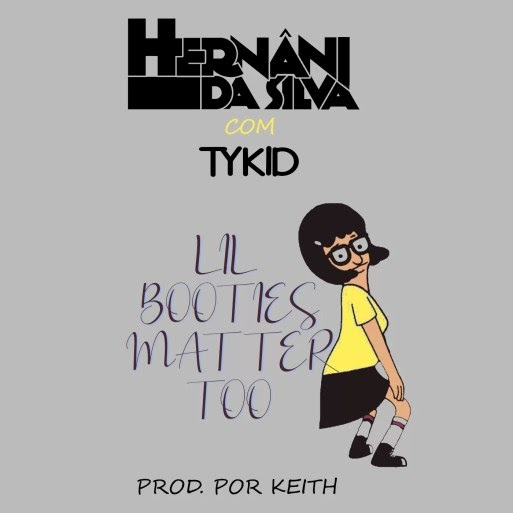 DOWNLOAD MP3: Hernâni da Silva feat. TyKid – LBMT [Produced by Keith]