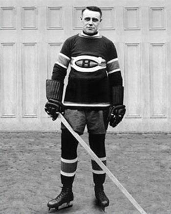 Joe Malone photo Joe Malone Canadiens 1917-18.jpg