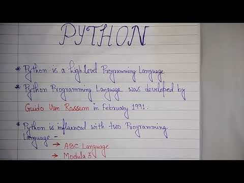 CBSE ONLINE COACHING || Python Introduction for Class XI - Python