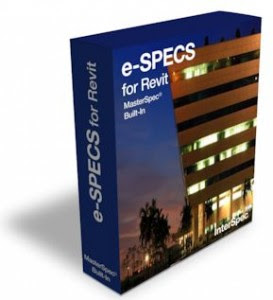 e-SPECS for Revit: Integrated Specifications with Autodesk Revit