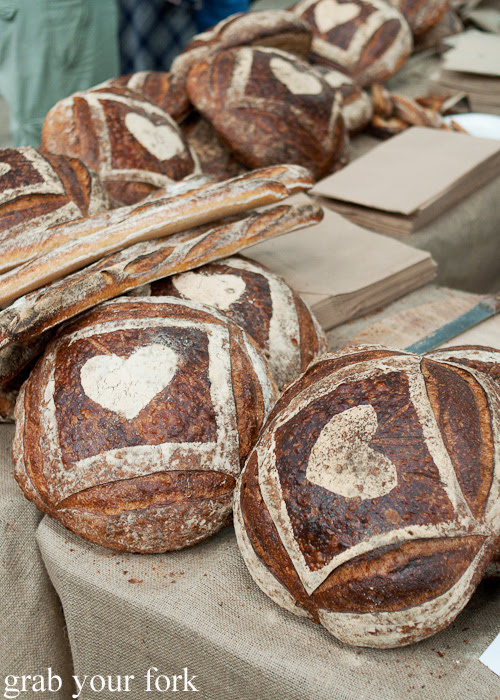 Iggy's Bread at the Sunday Marketplace, Rootstock Sydney 2014