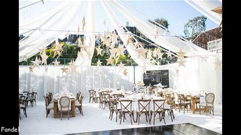 Wedding Tent Ideas & Wedding Tents