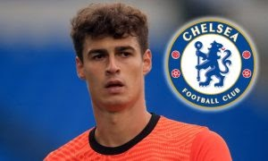 Nightmare For Chelsea As Loan Exit For Struggling Kepa Is Becoming Impossible