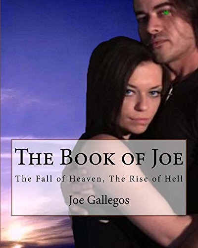 The Book of Joe: The Fall of Heaven, The Rise of Hell