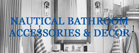 Nautical Bath Accessories Skipjack S Nautical Bath Nautical Bath Accessories