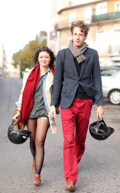 Alma & Niels
